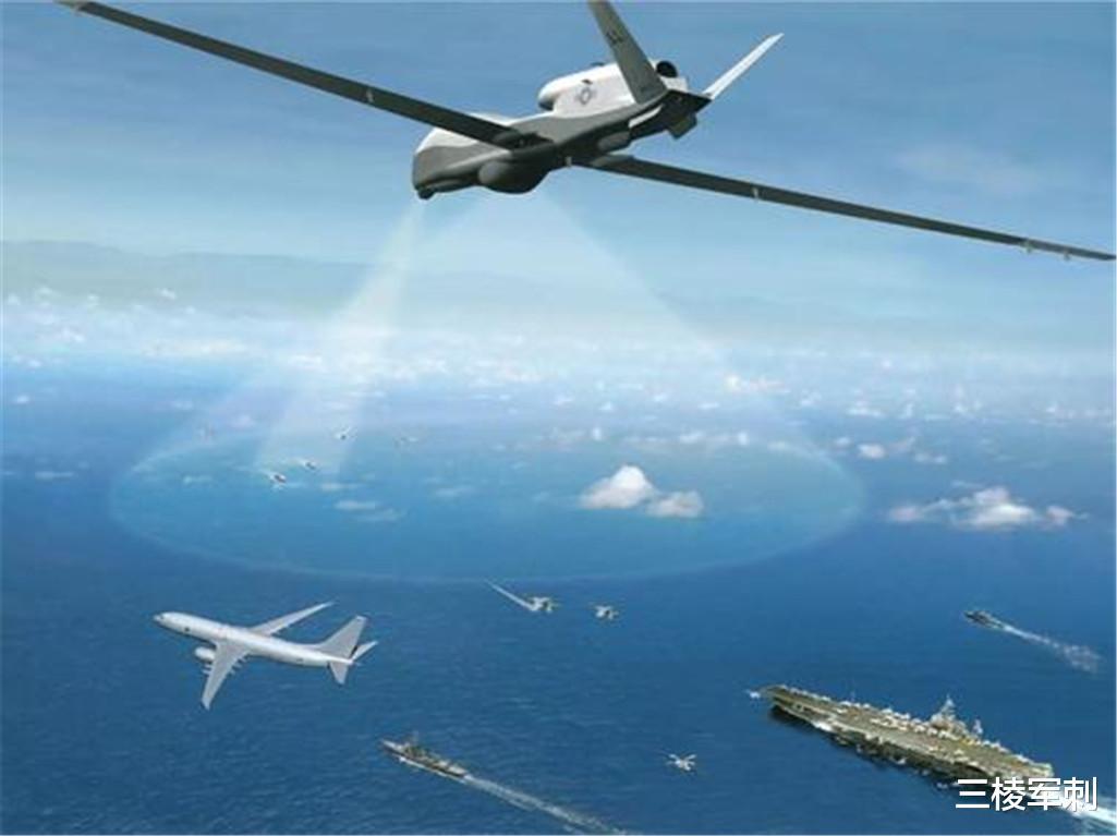 波斯灣局勢升級,3架美軍機硬闖演習禁區,伊朗:再不後撤就開火-圖3