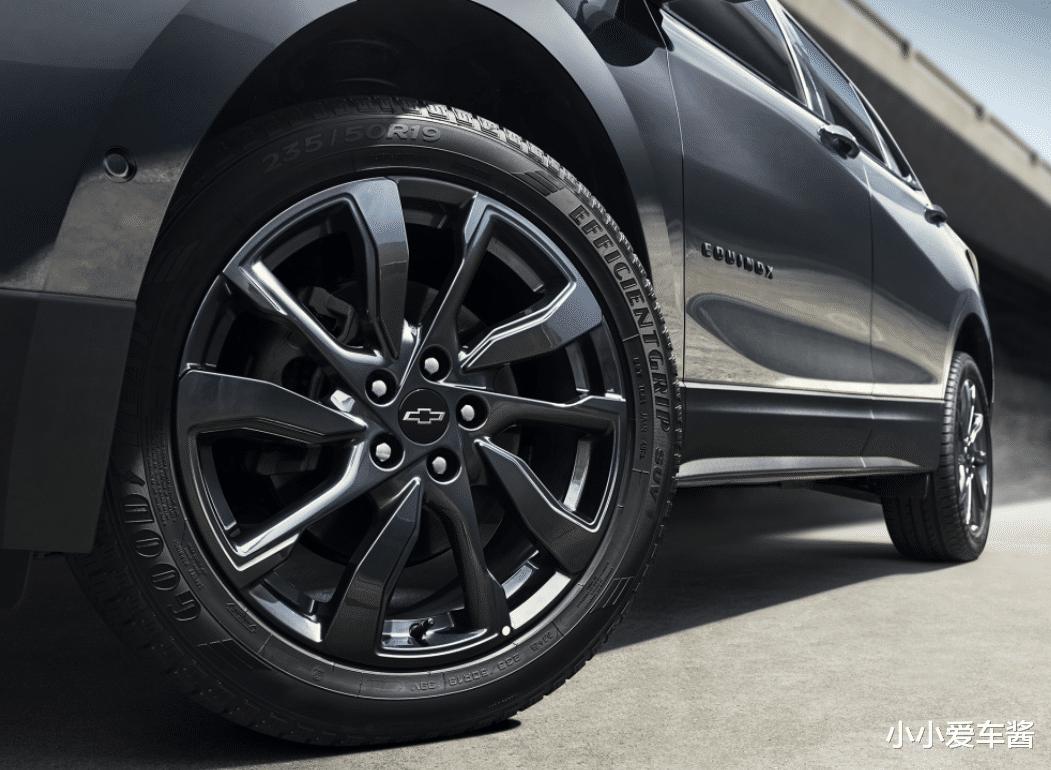 又一全新合資SUV來襲,直接競爭冠道!7.9秒就能破百,6.9個油-圖4