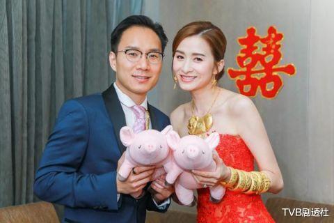 """TVB""""最美綠葉""""沈卓盈,結婚後要做充滿正能量的人-圖10"""