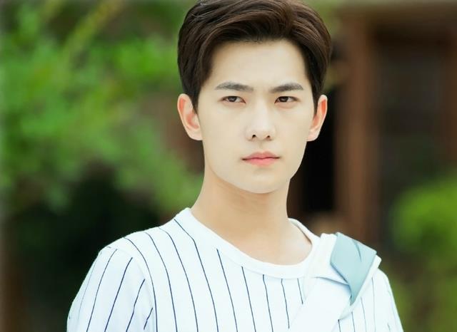 年度男演员最新排名出炉,成毅力压王一博,榜首的他今年才20岁
