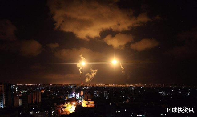 以色列又大打出手,連續19天夜襲鄰國,摧毀百餘目標-圖3