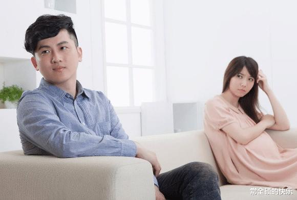 離婚幾年後,遇見挺著大肚的前妻一臉笑容,我開始怨恨母親-圖5