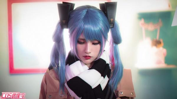 cosplay:《王者榮耀》孫尚香@動詞大茗音-圖4