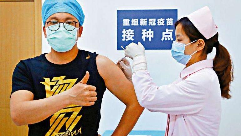 """中國疫苗首次亮相,美國酸成""""酸葡萄""""!-圖2"""