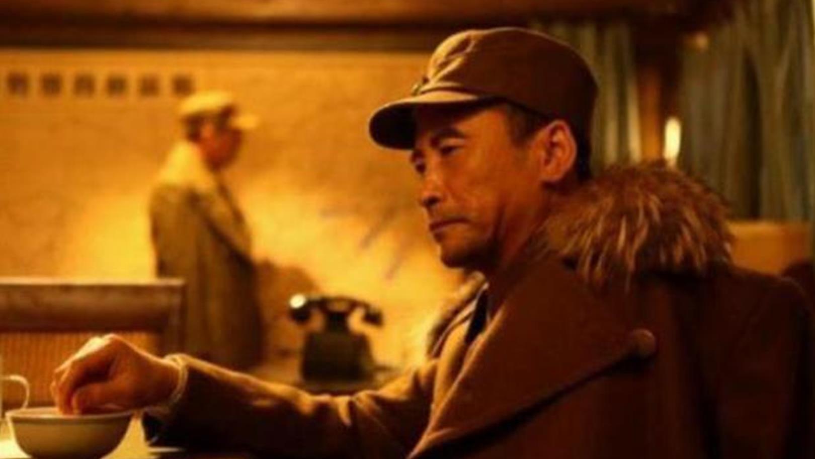拍《大决战》,杨政委批示:林彪一定要写,不能因过错抹杀贡献