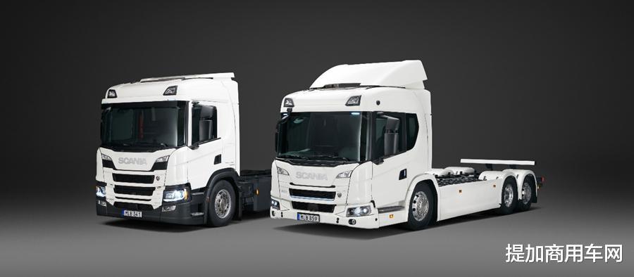 750馬力國產卡車即將到來,黃河卡車回歸,9月卡車圈大事盤點-圖6