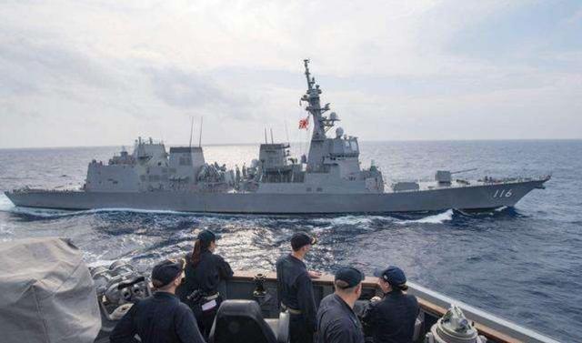 挑釁還不斷?日本將矛頭指向南海,未等中方出手,日本就傳出噩耗-圖2