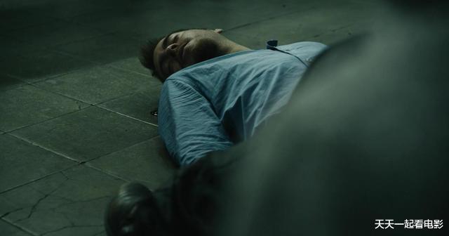 堪比范冰冰的頂級女星,死後遺體遭玷污,西班牙導演作品揭露人性-圖8