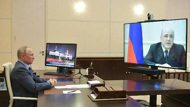 俄羅斯總統收到一噩耗!普京辦公室主任突然離世-圖4
