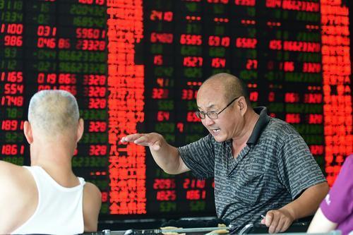 中國股市,後面有可能突破4000點嗎?-圖3