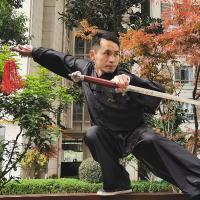 混元软弹武术课堂