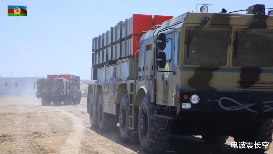 動用遠火!阿塞拜疆搶先發起遠火打擊,亞美尼亞出動中國遠火抗衡-圖3