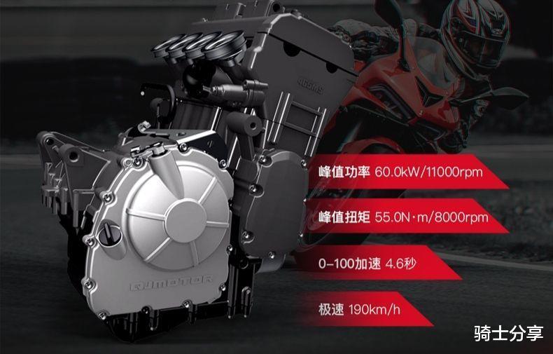 國產四缸摩托車有哪些?哪一款更值得入手?-圖7