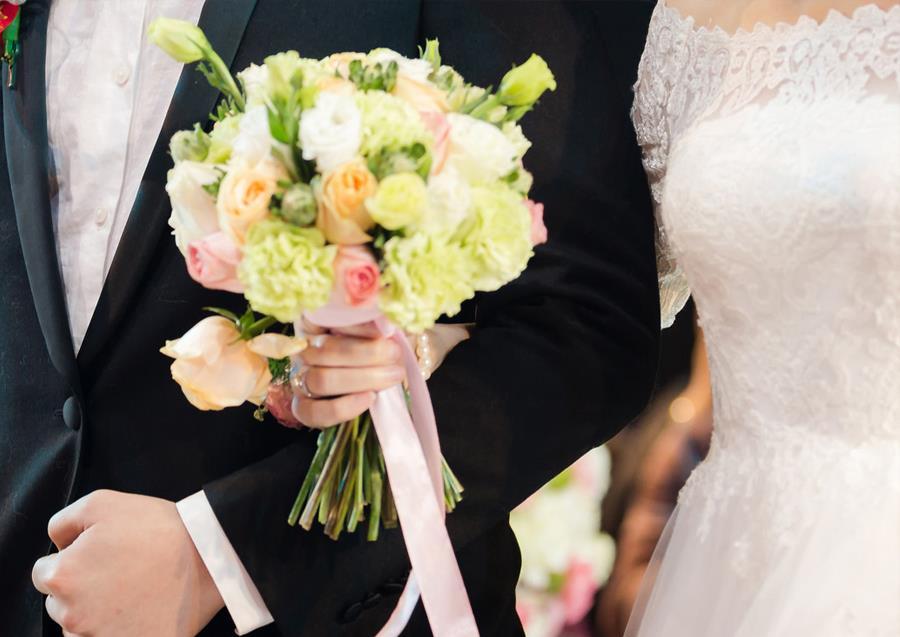 婚禮上新娘因一舉動被當場退婚:尊重你愛的人,才是尊重你自己-圖5