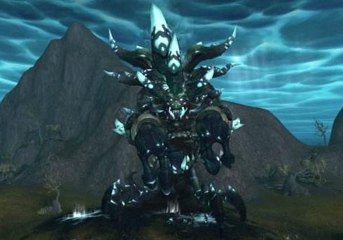 魔獸世界:懷舊服NAXX分區CD勢在必行?就算暴雪不搞,玩傢自己也要搞-圖5