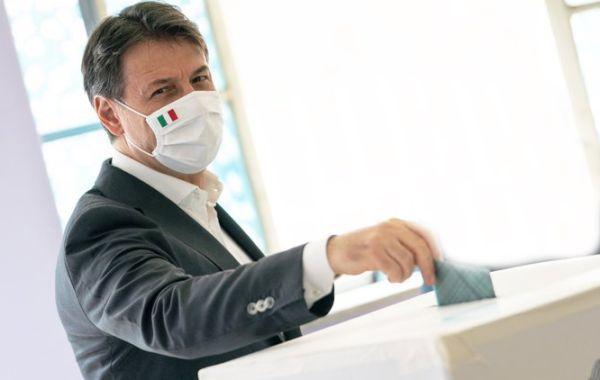 華社恐慌持續,感染仍在蔓延!歐洲防疫標兵意大利已被病毒包圍-圖3