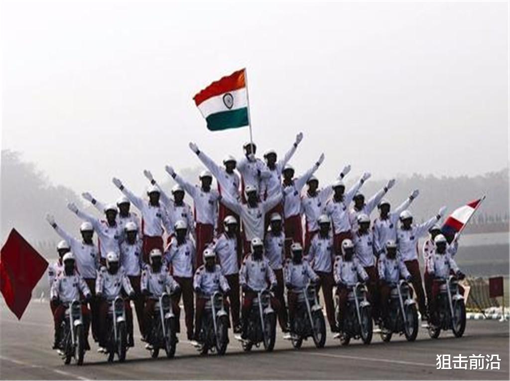 印度與鄰國沖突難解,拒絕俄羅斯調停,新德裡:絕不向對手低頭-圖3
