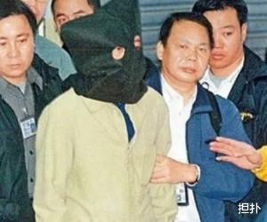 又一個大人物今年出獄,曾比肩張子強,如今一出獄就被送到美國去-圖7