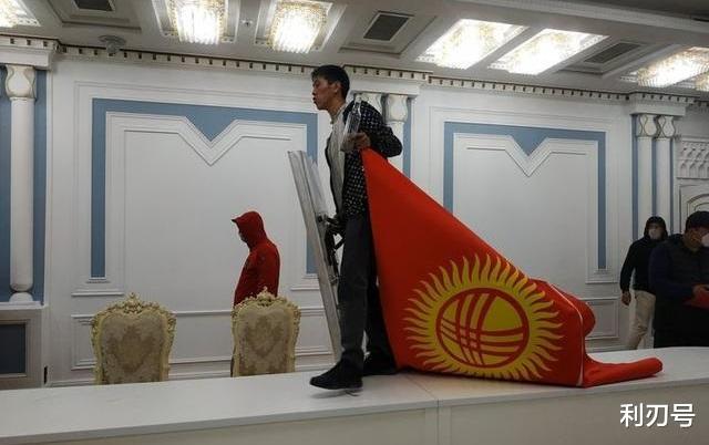 吉爾吉斯斯坦騷亂,陷入困境的又何止普京?中國的麻煩可能更大-圖3