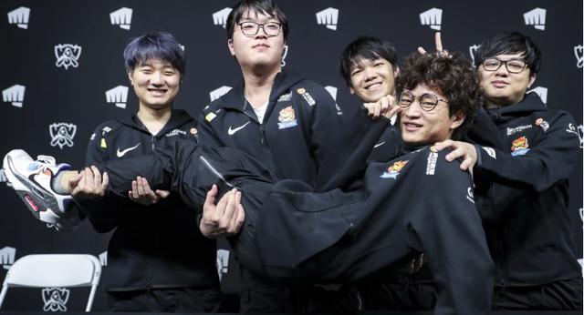 开心成人激情网_JJB LOL:世界赛MVP榜更新 Bin和canyon并列第一-第4张图片-游戏摸鱼怪