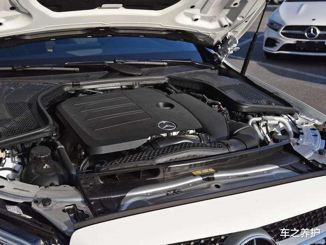 換裝1.5T輕混的奔馳C級憑什麼力壓3系A4L,取得銷量第一-圖10