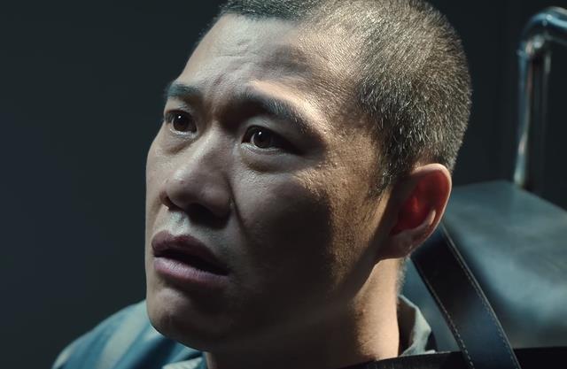 盤點《巡回檢察組》主角大結局:米振東伏法,馮森追兇十年終瞭願-圖7