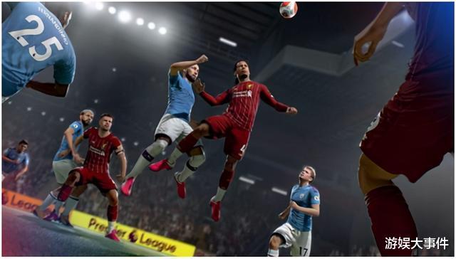 复仇者刷图厉害吗_英国人有多爱足球,在国内凉凉的《FIFA 21》又是周销冠!