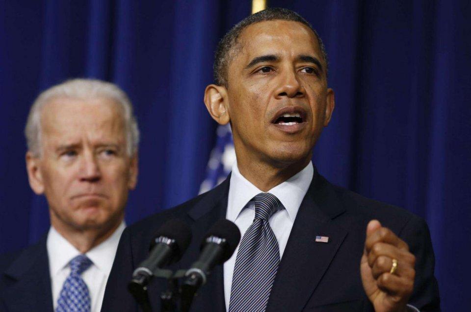 好戲開場瞭?白宮總算等來瞭一個好消息,奧巴馬拜登或遇到難題瞭-圖5