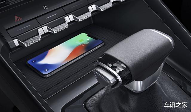 不看本田XR-V,國產RS3即將上新,配1.5T與8速自動擋,媲美奧迪Q3-圖5