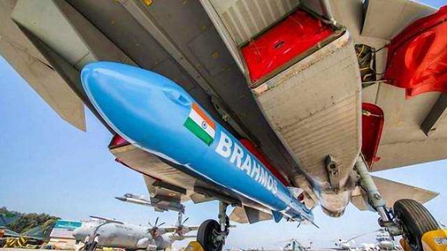 """印度部署""""無畏""""導彈,射程可達1000公裡,可發動隱形攻擊-圖3"""