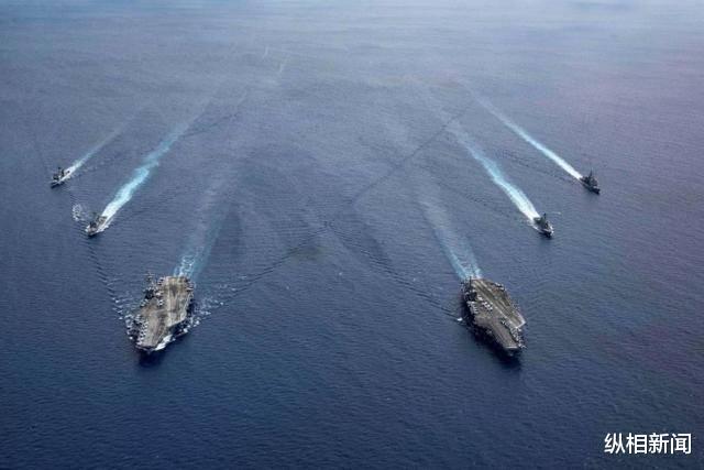 美防長稱中美不會打起來但將更激烈競爭,王毅:將中國打造成對手是嚴重戰略誤判-圖4