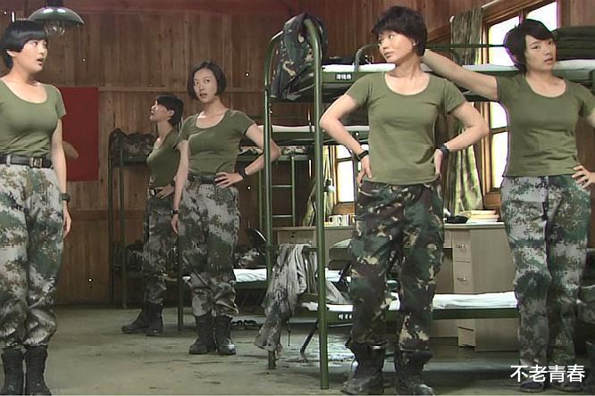 《特種兵之火鳳凰》9位女主現狀:多人淡出演藝圈,蜂鳥成大贏傢-圖4