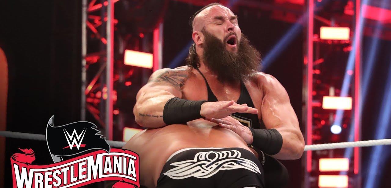 赛尔号玄武在哪_两人密切关注罗曼VS布朗的WWE环球冠军赛,战神高柏更是亲临现场