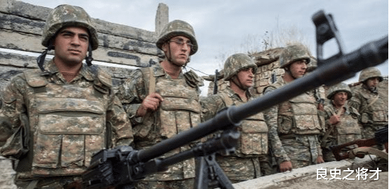 亞美尼亞跟阿塞拜疆核戰爭是打不起來的,我們也不必過分憂慮。-圖2