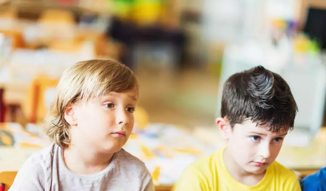 """三国杀 林_幼儿园高清监控告诉你,什么样的孩子容易受""""排挤"""",真相戳心!-第20张图片-游戏摸鱼怪"""