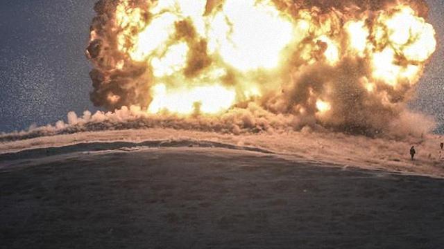土耳其對美國軍事基地進行攻擊,讓美國大吃一驚-圖4