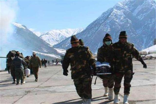 向中方傳遞明確信息,印高官:遭襲或自衛時,印軍已經被授權開火-圖2