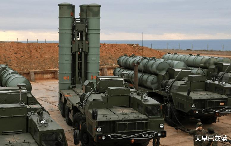 普京已選邊站?印媒:俄通知推遲S400交付,中國該武器已部署前線-圖2