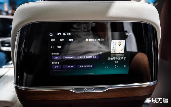 """定價超50萬,堪稱""""國產庫裡南"""",這兩款車憑啥這麼""""自信""""?-圖9"""
