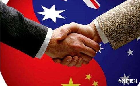 中法簽訂100萬噸大麥訂單,澳大利亞這回該意識中國的態度瞭!-圖3