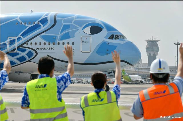 日本一航空公司允許全體員工做兼職:飛行員空姐都可以-圖3