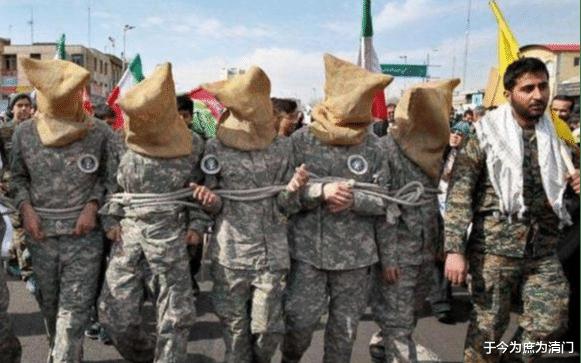 """跟美國打配合?伊朗遭47國""""圍堵"""",不免讓人心中有疑惑-圖4"""