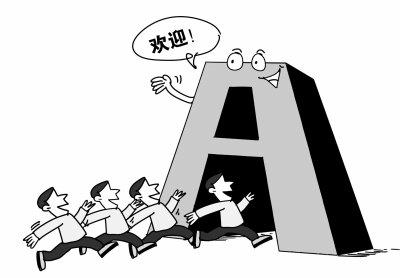 """周末政策紅利,有望助推股市行情""""反彈""""亦或""""反轉""""-圖3"""