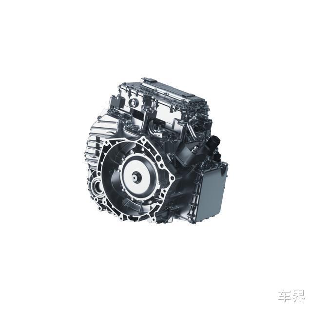 """熱效率高至42.1%:廣汽傳祺發佈""""鉅浪""""動力,果然黑科技!-圖9"""