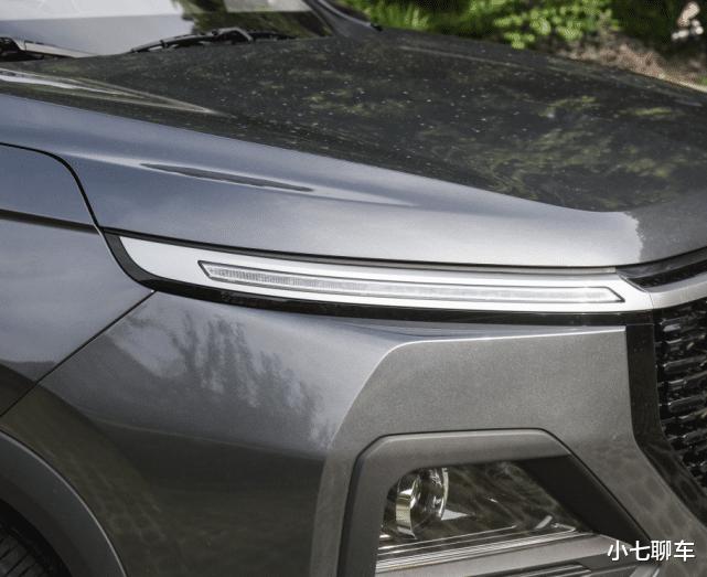 五菱的全球車周年紀念版來襲,搭1.5T四缸引擎+8擋變速,7.08萬起-圖4