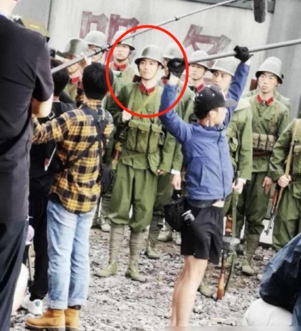 搶鹿晗飯碗?網曝肖戰將演《在劫難逃2》,新劇預告播放破兩億!-圖8