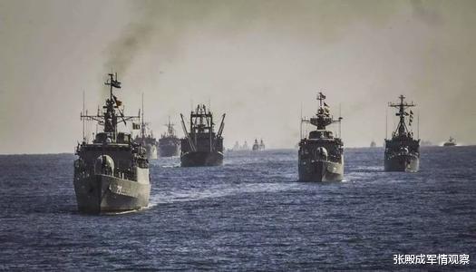美偵察機擅闖海峽禁區 對方嚴令不準打第一槍 白宮:隻會打嘴炮-圖3
