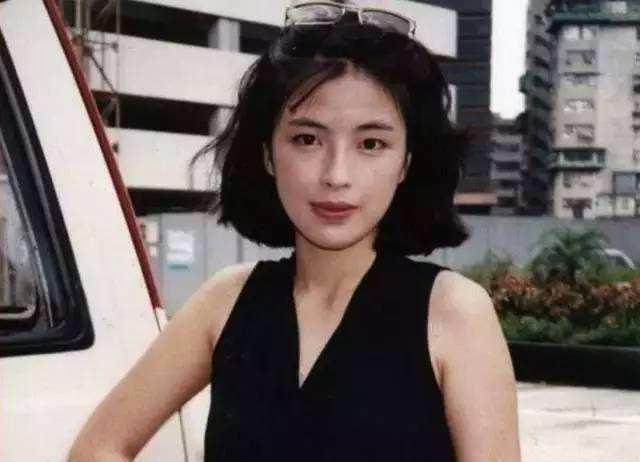 盤點香港的高顏值日本女星-圖8
