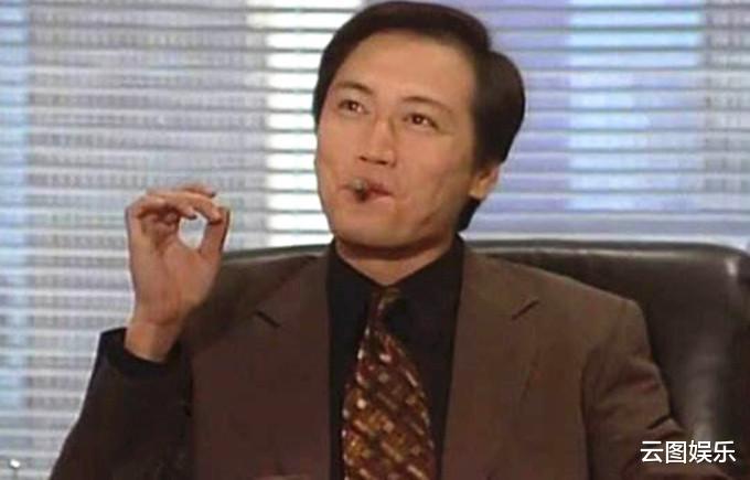 57歲陶大宇受訪,頭發灰白比58歲關禮傑顯老,感嘆TVB今非昔比-圖7