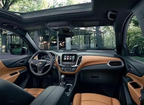預算20萬左右,中型SUV適合選擇的車型有很多,談談我的推薦-圖5